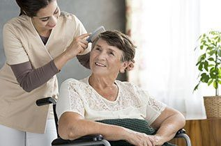 Personal Care Link Image