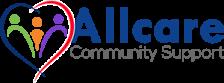Allcare Community Support Logo